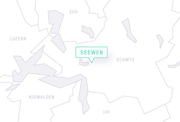 Karte Standort Infocom