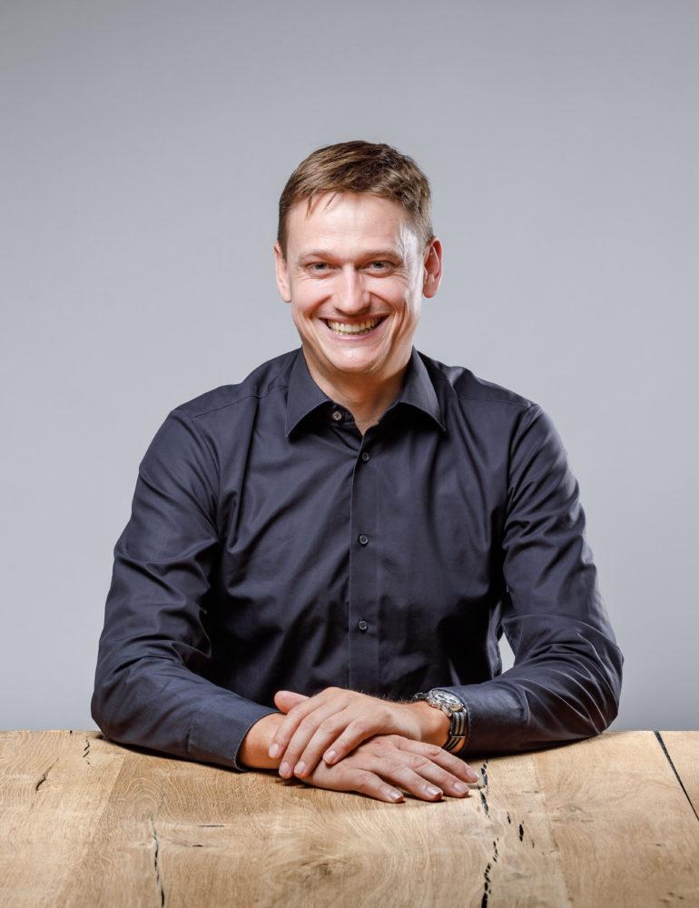 Pascal Hartmann