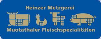 Logo Heinzer Metzgerei