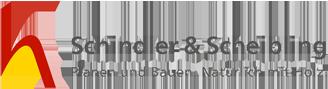 Logo Schindler & Scheibling